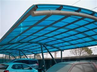 宁夏阳光板生产厂家_宁夏哪里有供应品质好的阳光板