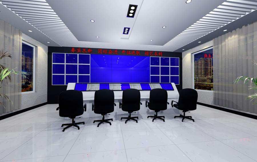 安防监控视频会议拼接显示大屏幕电视墙 13087685563