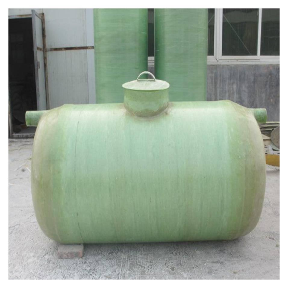 民和水泥化粪池|想买耐用的青海玻璃钢化粪池,就来青海大涛环保工程公司