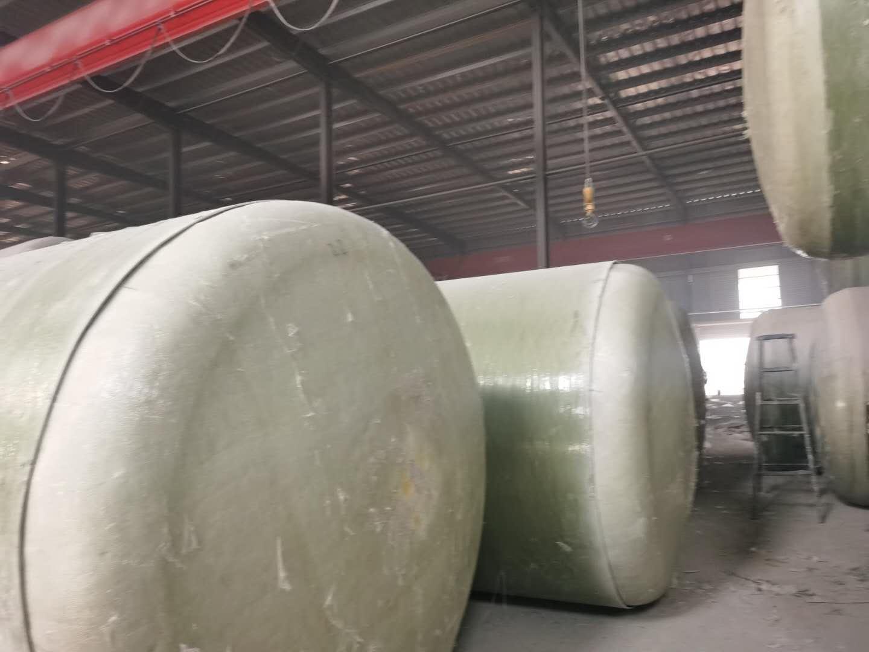 果洛水〓泥化粪池|西宁哪里有卖价格优№惠的青海玻璃钢化粪池