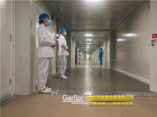 南宁pvc地板,品牌同质透心塑胶地板,美宝琳动力