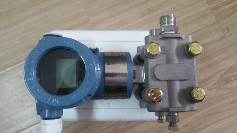 压力变送器外形精巧,重量轻_智能压力变送器抗干扰性能强