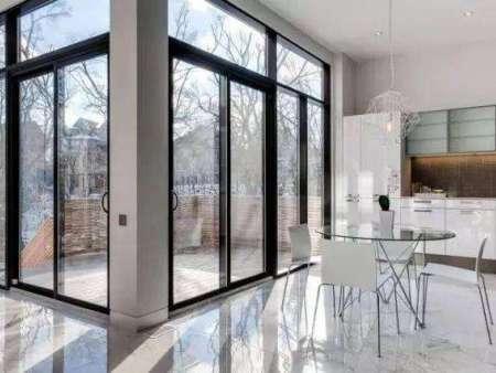 金刚网一体窗安装-性价比高的隔热断桥门窗火热供应中