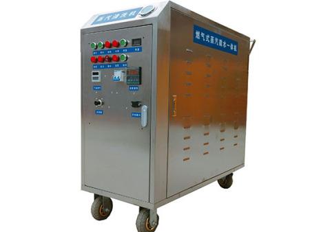哈尔滨车载式移动蒸汽洗车机-推荐哈尔滨点绿环保设备