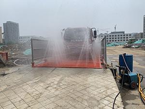想買價位合理的工程洗車機,就來韓強建筑機械商場