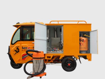 哈爾濱蒸汽洗車機-選哈爾濱點綠環保