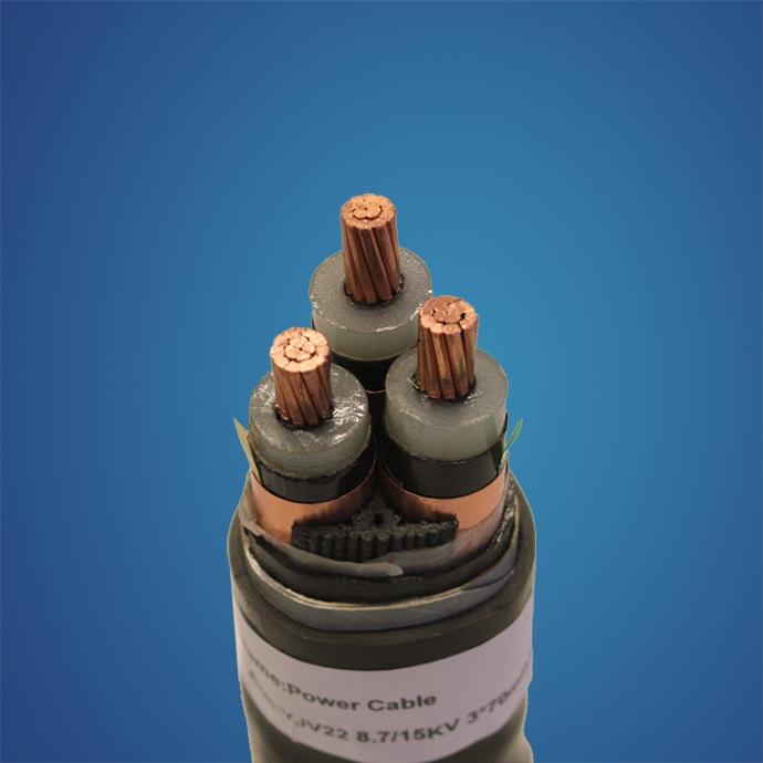 云南电力电缆厂-供应昆明恒飞电缆耐用的电力电缆