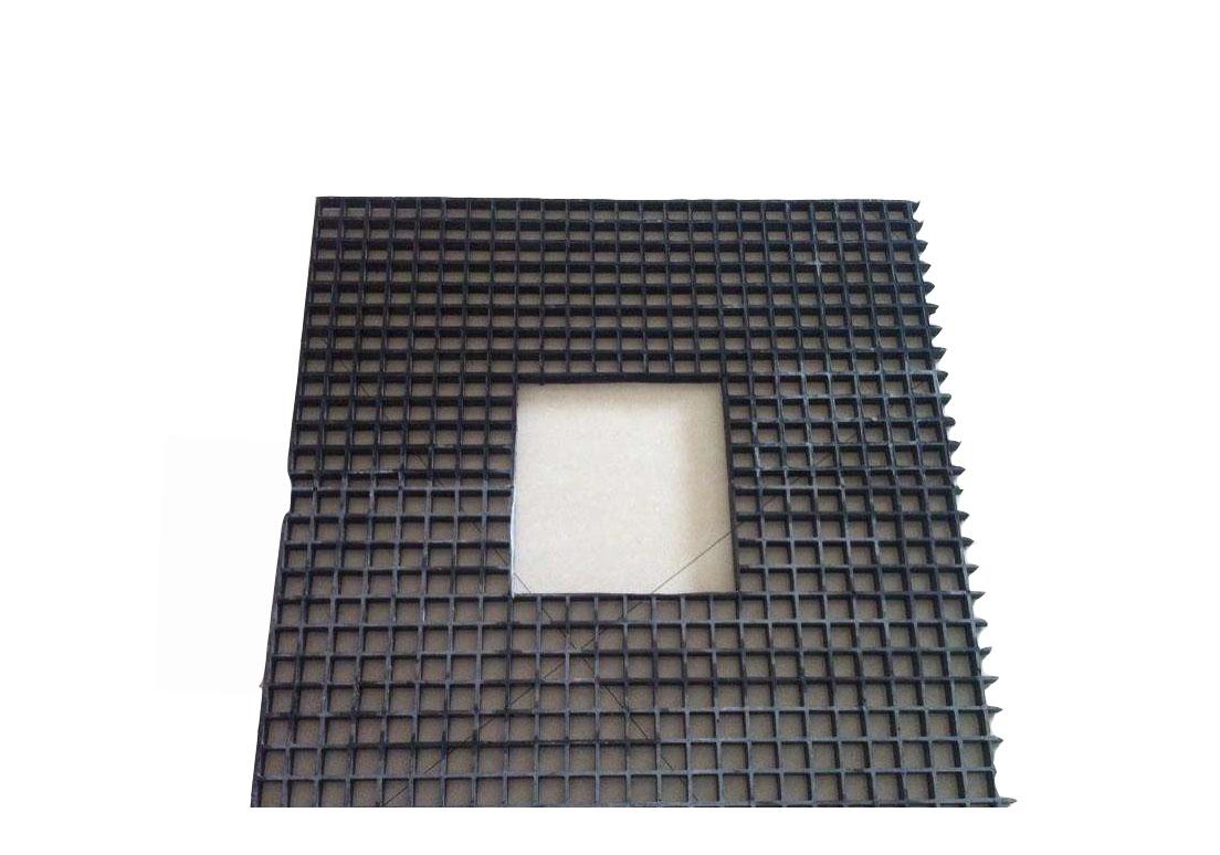 專業的玻璃鋼格柵樹篦子樹池蓋板護樹板,繁盛傾力推薦