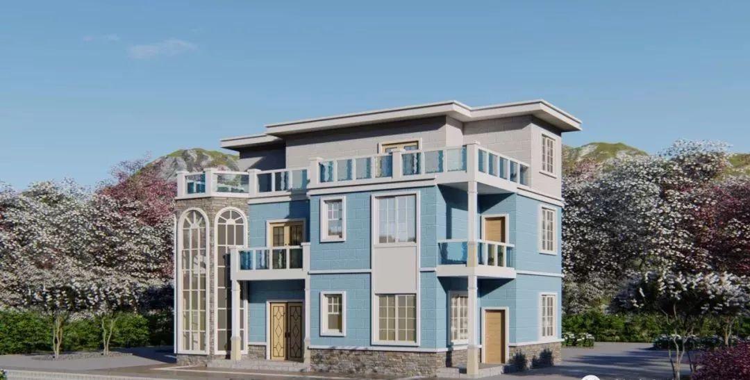 广西北流轻钢别墅厂家-可信赖的贵港轻钢别墅建造就在广西正标装配