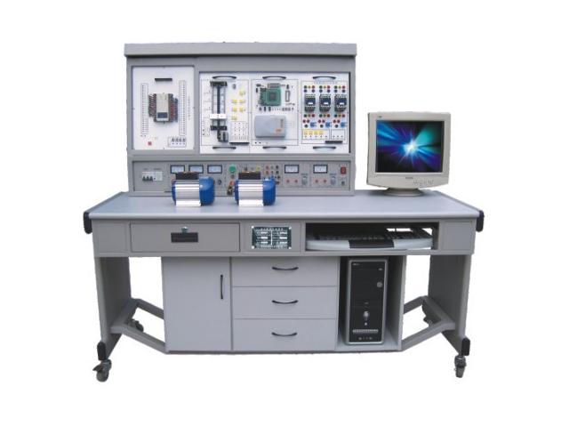 液压系统实训台-质量不错的液压传动实训台
