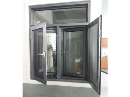 铝塑防火窗-潍坊质量硬的塑钢耐火窗