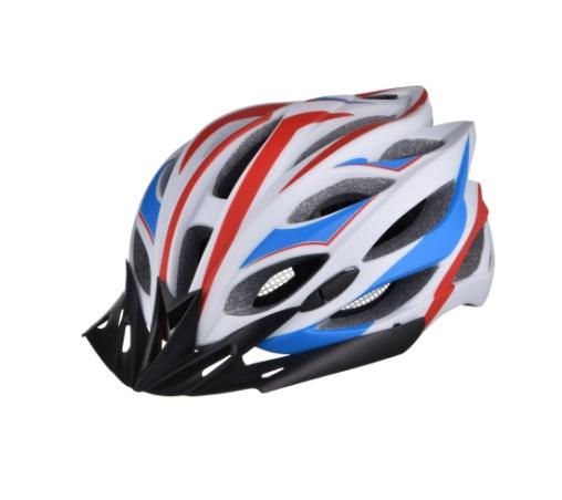 山地自行车头盔