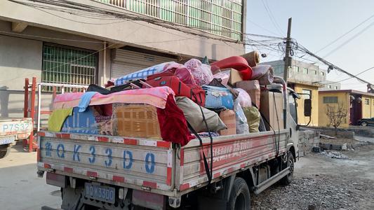 烟台市芝罘�区搬家公司←-烟台搬家价≡格费用是多少
