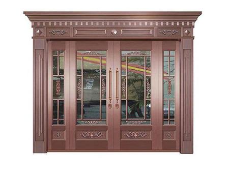 濟南銅門-大量出售超值的銅門