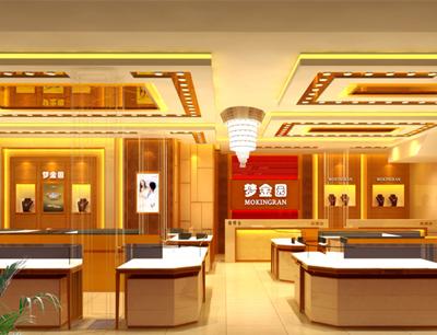 咸宁市珠宝展柜——耀东珠宝展柜定制13970968121