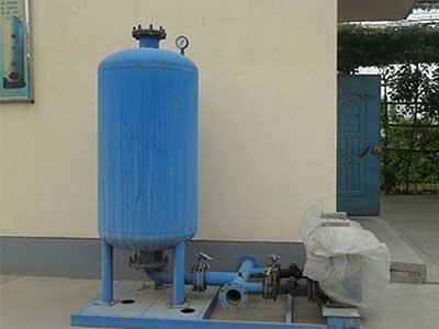 银川压力容器选泰和双龙锅炉_价格优惠_固原压力容器生产厂家