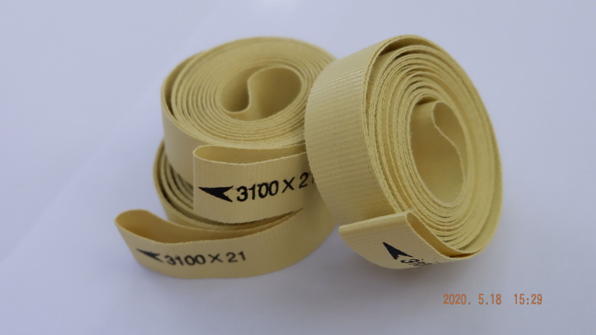 许昌哪里有卖得好的成型机无缝布带-广西成型机无缝布带