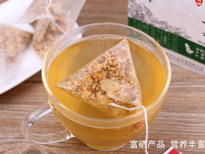 农家自制生姜茶经销商-安徽生姜茶-安徽生姜茶价格
