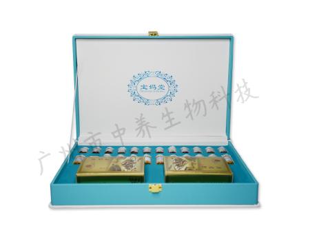 养生套盒代加工厂_广东知名的广州中养健康有限公司在哪