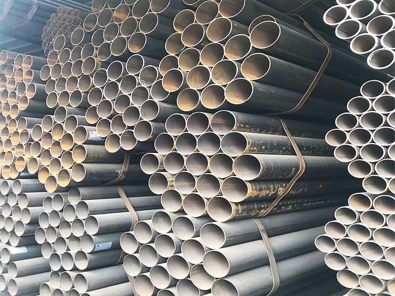 河南焊管批发价格-厂家直供 欢迎选购