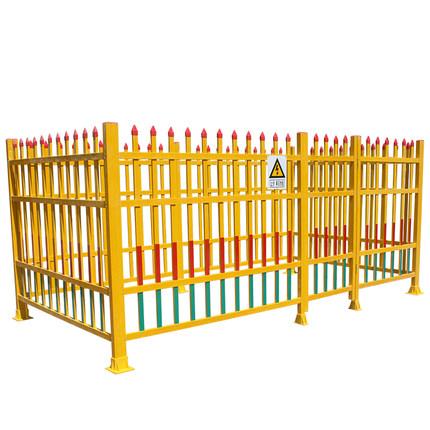 电力施工安全防护栏