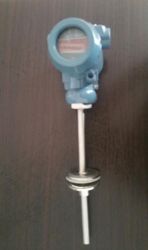 高品质卫生型温度变送器-上海仪表集团公司卫生型温度变送器