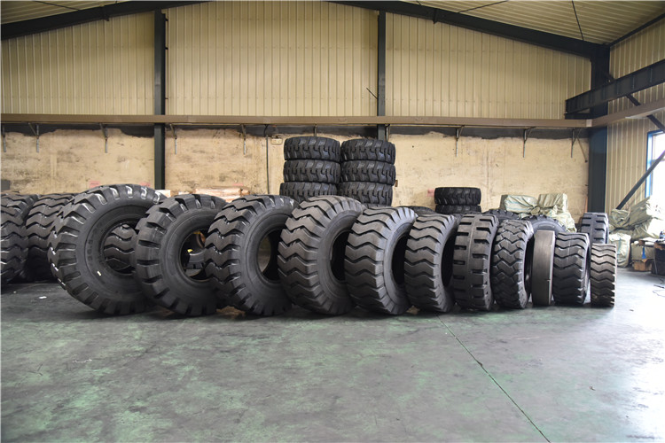 耐切割轮胎,实心胎车轴,实心胎轮组装