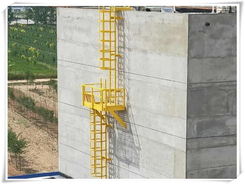 玻璃鋼單梯 玻璃鋼人字梯 玻璃鋼絕緣爬梯 電力專用玻璃鋼梯子