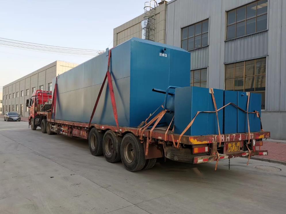 四川养殖污水处理设备-海南养殖污水处理设备定做