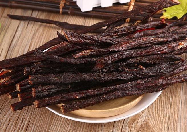 盘锦风干牛肉干厂家-内蒙古自治区哪里供应的风干牛肉干价格实惠
