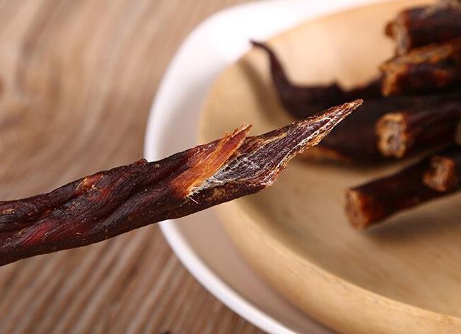 铁岭风干牛肉干价格-锡林郭勒盟供应不求的风干牛肉干批售