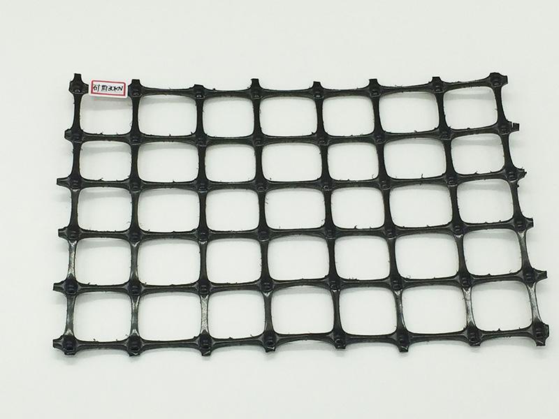 矿用土工格栅塑料网