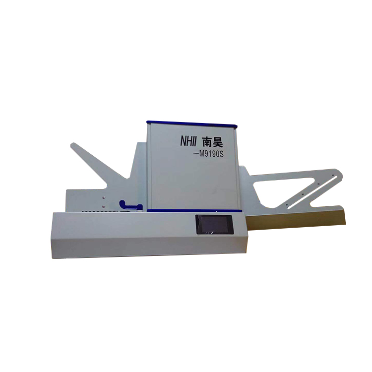 林州市答题卡阅卷机品牌 自动阅卷机怎么批卷