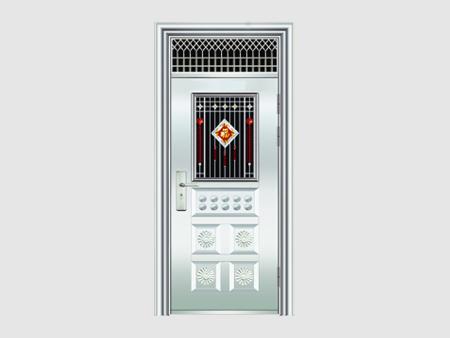 不锈钢门工程-天津不锈钢门哪里有-天津不锈钢门代理
