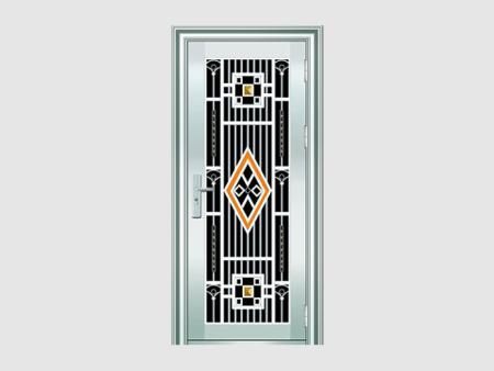 不锈钢门工程-青州不锈钢门哪里有-青州不锈钢门代理