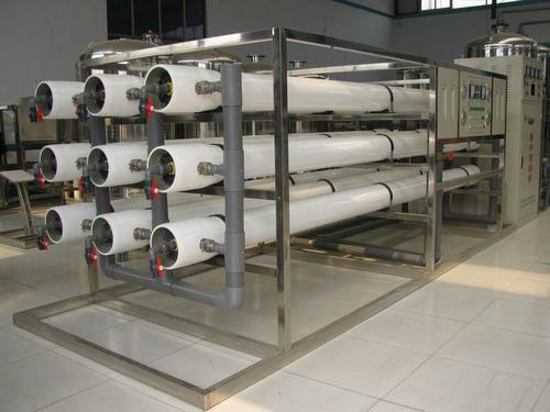 青海纯净水净化设备 专业技术_定制生产_品质保证