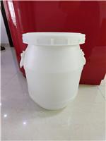 三明小白桶多少钱-值得信赖的塑料桶,漳州利茵塑胶提供