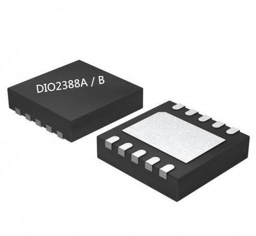 深圳市DIO2388A能夠實現電流檢測應用電源管理