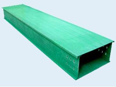 河北榮興廠家定制玻璃鋼工字橋架、玻璃鋼工字橋架批發價格