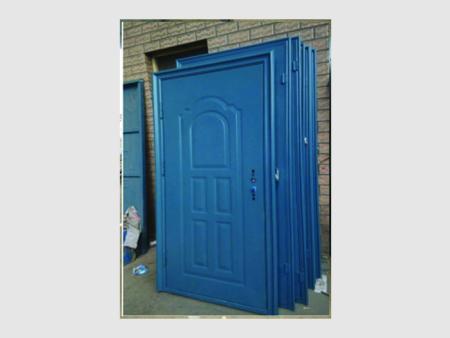 地下室门厂家-安丘储藏室门-诸城储藏室门