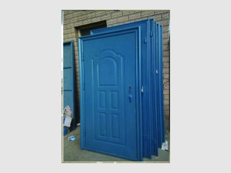 【图文展示】如何保养储藏室门——潍坊鼎盛门业有限公司