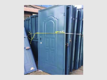 地下室门工程-寿光储藏室门-昌乐储藏室门