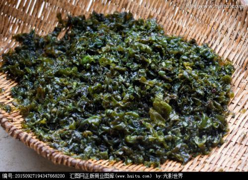 西安地皮菜-西安土木耳的功效-西安土木耳的營養