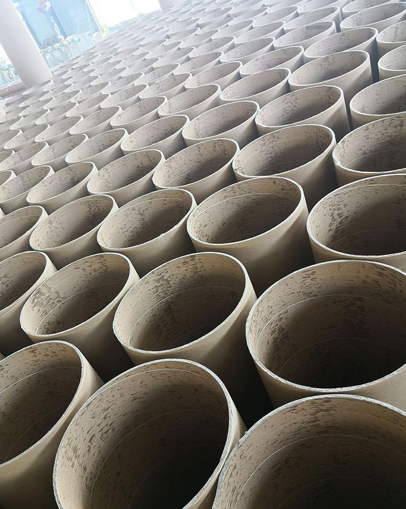陕西纸管厂家|咸阳大口径纸管要怎么买