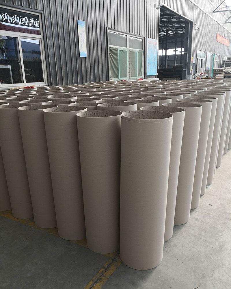 纸管厂家代理加盟-工业纸管供应-工业纸管供应厂家