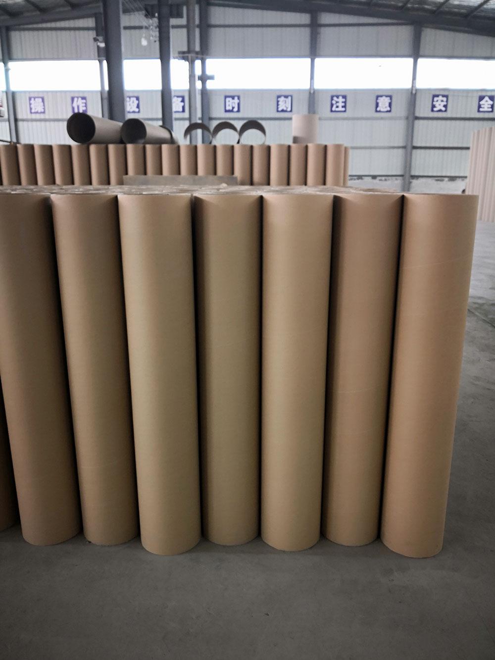 铜川工业纸管-大口径纸管供货厂家-大口径纸管供货商