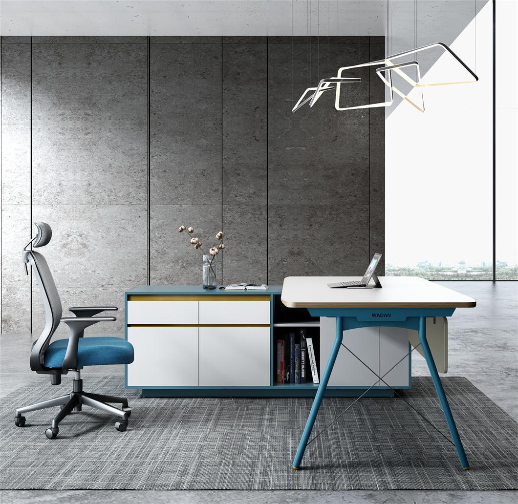 烏海電腦桌廠家-要買電腦桌就選沈陽逸構辦公家具