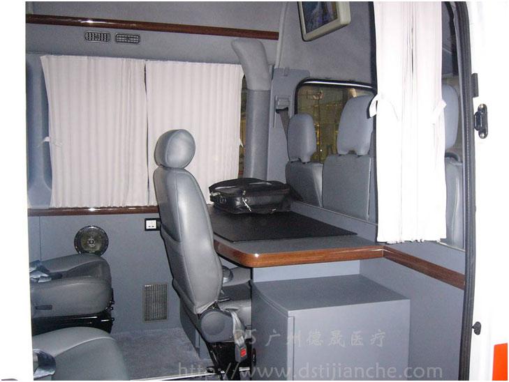 福特全順醫療指揮車價格 供應廣州有品質的奔馳手術型醫療車