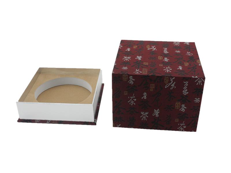 茶叶盒工厂定制|价格合理的茶叶盒推荐