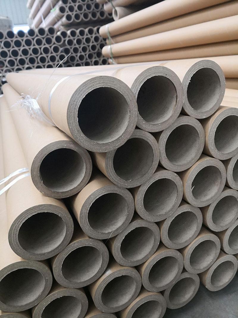 高强度纸管